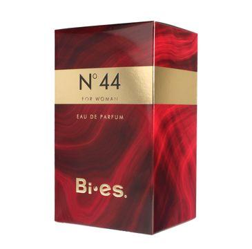 Bi-es Numbers Collection for Woman woda perfumowana No 44 100 ml