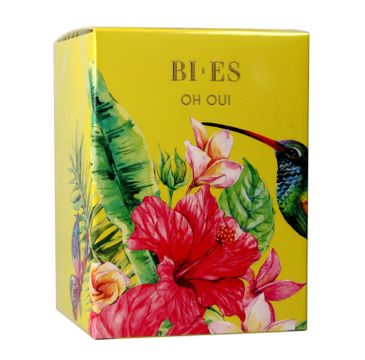 Bi-es Oh Oui Woda perfumowana 100 ml