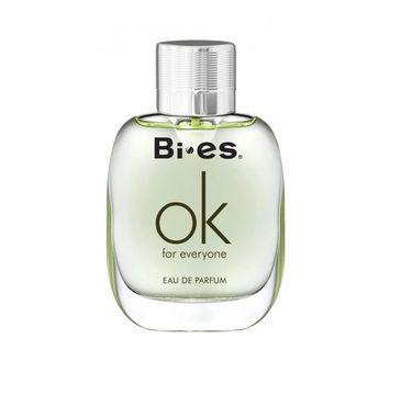 Bi-es Ok for Everyone woda perfumowana dla kobiet i mężczyzn 100 ml