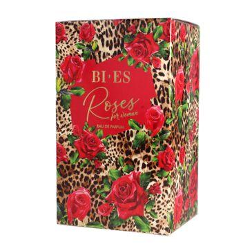 Bi-es Roses Woda perfumowana 100 ml