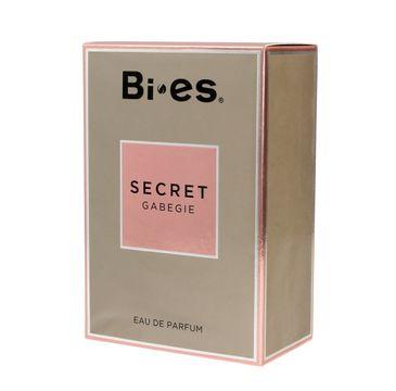 Bi-es Secret Gabegie woda perfumowana 100 ml