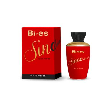 Bi-es Since When? woda perfumowana 100 ml