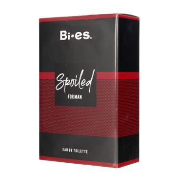 Bi-es Spoiled for men Woda toaletowa 100 ml
