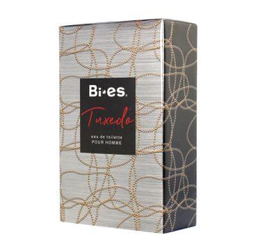 Bi-es Tuxedo for men Woda toaletowa 100 ml