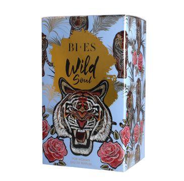 Bi-es Wild Soul Woda perfumowana 100 ml