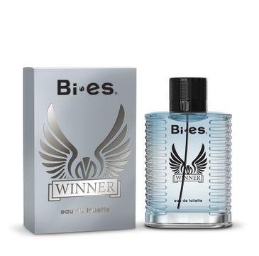 Bi-es Winner for men woda toaletowa męska 100 ml