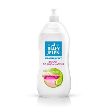 Biały Jeleń balsam do mycia naczyń z rumiankiem i alantoiną 1 l