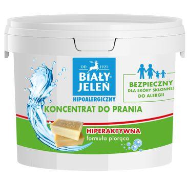 Biały Jeleń Koncentrat do prania Hipoalergiczny (500 g)