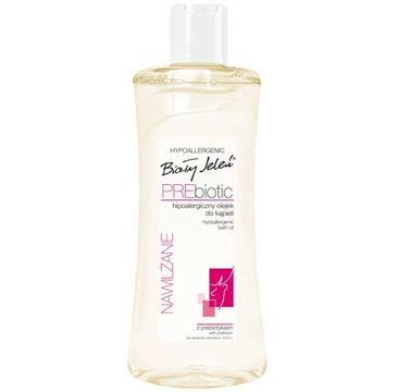 Biały Jeleń Prebiotyk olejek do kąpieli hipoalergiczny 265 ml