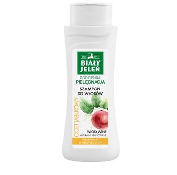 Biały Jeleń szampon do włosów jasnych (300 ml)