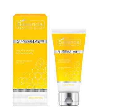 Bielenda Professional Supremelab Barrier Renew peeling drobnoziarnisty (70 g)