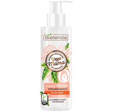 Bielenda – Vege Mama Wegański balsam natłuszczający na brzuch (200 ml)