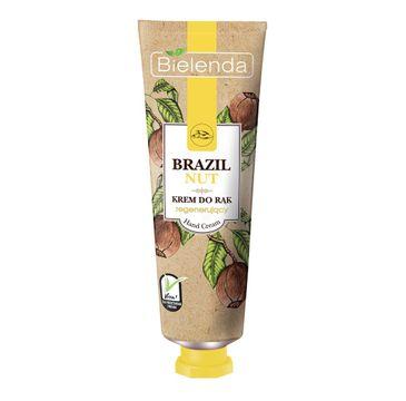 Bielenda krem do rąk Brazil Nut (regenerujący 50 ml)