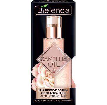 Bielenda Camellia Oil serum (odmładzające w mikroperłach 30 ml)
