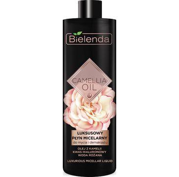 Bielenda Camellia Oil płyn micelarny (500 ml)