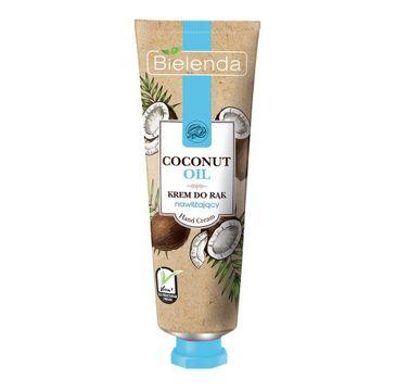 Bielenda Coconut Oil (krem do rąk nawilżający 50 ml)