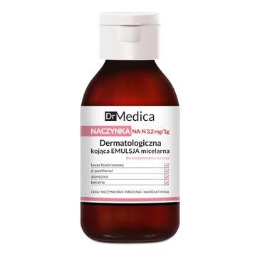 Bielenda Dr Medica Naczynka – emulsja micelarna do oczyszczania twarzy (250 ml)