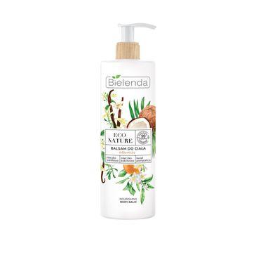 Bielenda  Eco Nature Balsam odżywczy do ciała (400 ml)