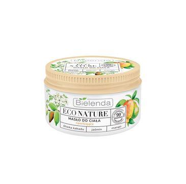 Bielenda – Eco Nature Masło do Ciała Nawilżające (250 ml)