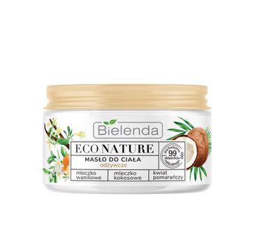 Bielenda – Eco Nature Masło do ciała odżywcze (250 ml)