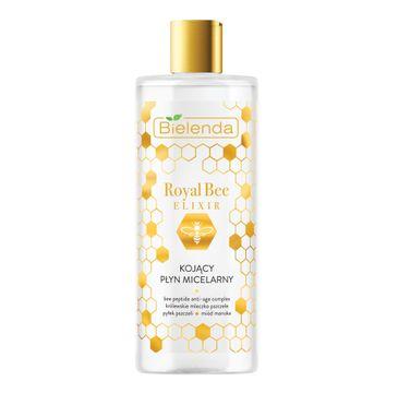Bielenda – Kojący płyn micelarny Royal Bee Elixir (500 ml)
