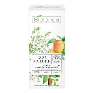 Bielenda – Krem nawilżająco-kojący Śliwka Eco Nature (50 ml)