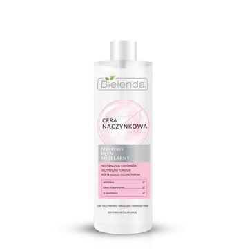 Bielenda płyn micelarny Cera Naczynkowa (500 ml)