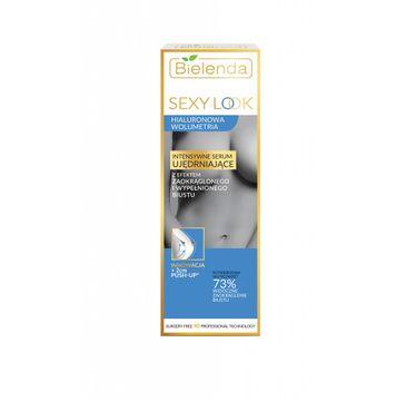 Bielenda Sexy Look - intensywne serum ujędrniające biust hialuronowa wolumetria (125 ml)