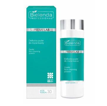 Bielenda Professional SupremeLab Acid Fusion 3.0 - delikatny puder do mycia twarzy (75 g)