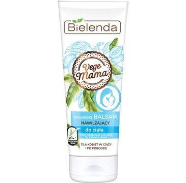 Bielenda – Vege Mama Wegański balsam nawilżający do ciała (200 ml)