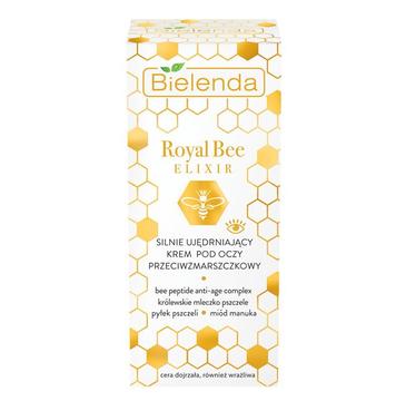Bielenda 鈥� Krem Uj臋drniaj膮cy pod oczy Royal Bee (15 ml)