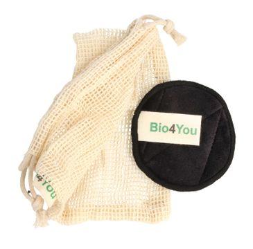 Bio4You – Płatki kosmetyczne bambusowe (12 szt.)