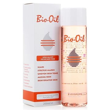 Bio-Oil – Olejek na blizny i rozstępy (200 ml)