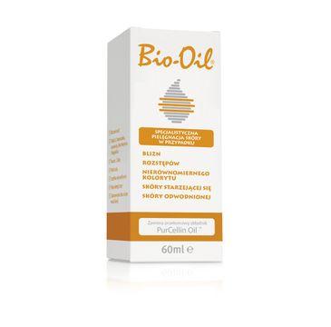 Bio-Oil olejek na blizny do skóry dojrzałej odwodnionej i wrażliwej 60 ml