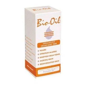 Bio-Oil olejek na blizny do skóry dojrzałej wrażliwej i odwodnionej 125 ml