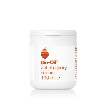 Bio-Oil Specjalistyczny żel do skóry suchej 100 ml