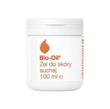 Bio-Oil – Specjalistyczny Żel do skóry suchej (100 ml)
