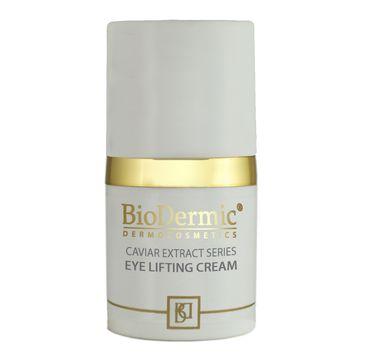 BioDermic Caviar Extract Series Eye Lifting Creamkrem pod oczy z ekstraktem z kawioru 50ml