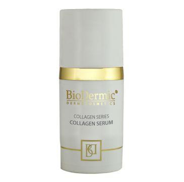 BioDermic Collagen Series Collagen Serumserum z kolagenem morskim 30ml