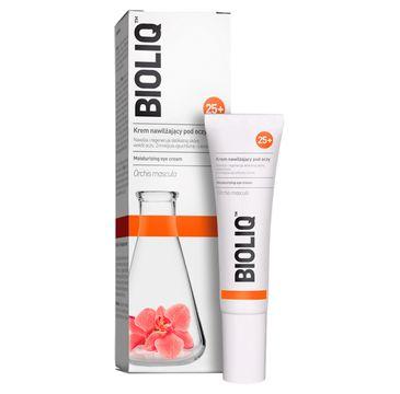 Bioliq – 25+ krem nawilżający pod oczy (15 ml)