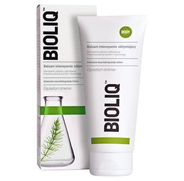 Bioliq Body balsam intensywnie odżywiający (180 ml)