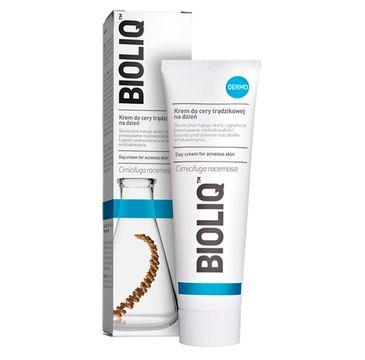 Bioliq – Dermo krem do cery trądzikowej na dzień (50 ml)