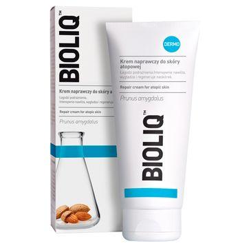 Bioliq – Dermo krem naprawczy do skóry atopowej (180 ml)