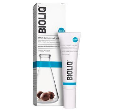 Bioliq – Dermo serum punktowe na trądzik (15 ml)