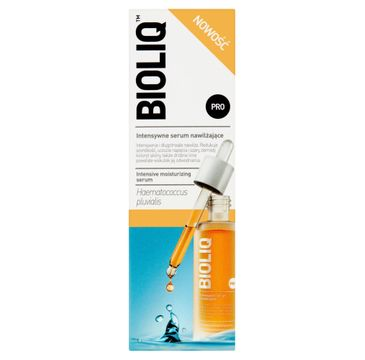 Bioliq – Pro intensywne serum nawilżające (30 ml)