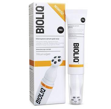 Bioliq – Pro intensywne serum pod oczy (15 ml)