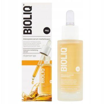 Bioliq – Pro intensywne serum rewitalizujące (30 ml)
