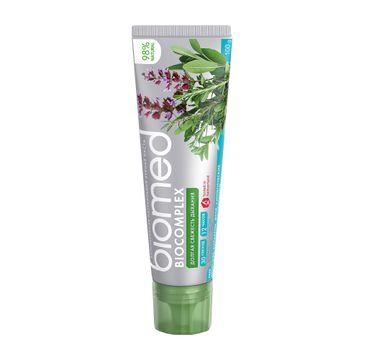 Biomed – Pasta do zębów Biocomplex (100 g)