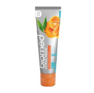 Biomed – Pasta do zębów Citrus Fresh (100 g)