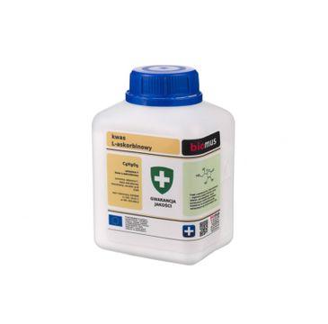 Biomus Kwas L-askorbinowy 100g